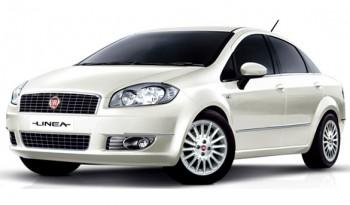 Fiat Linea dolu