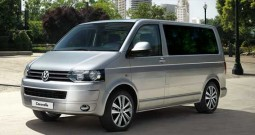 Volkswagen Caravella
